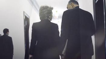 Hillary for America TV Spot, 'Issue' - Thumbnail 6