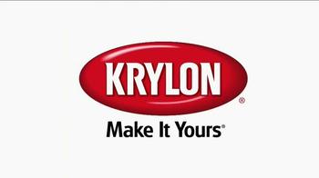 Krylon TV Spot, 'TLC Channel: Rich Color' - Thumbnail 7