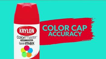 Krylon TV Spot, 'TLC Channel: Rich Color' - Thumbnail 3
