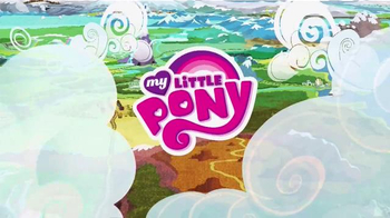 My Little Pony Explore Equestria Friendship Express Train TV Spot, 'Magic' - Thumbnail 1