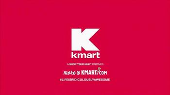 Kmart TV Spot, 'Sorry' - Thumbnail 10