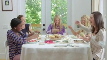 Arla Cream Cheese TV Spot, 'Bagel Bar' - Thumbnail 9