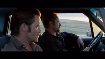 Hell or High Water - 1561 commercial airings