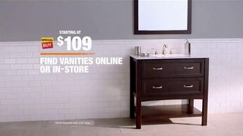 The Home Depot TV Spot, 'Style Made Simple' - Thumbnail 8