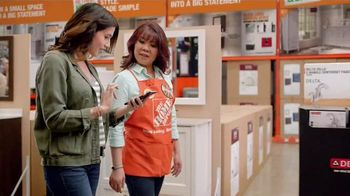The Home Depot TV Spot, 'Style Made Simple'