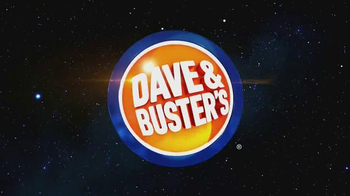 Dave and Buster's TV Spot, 'Star Trek and Snacks' - Thumbnail 3