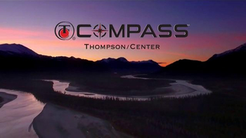 Thompson Center Arms T/C Compass TV Spot, 'Moose' - Thumbnail 10