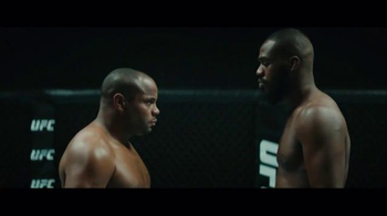 UFC 200 TV Spot, 'Jones vs. Cormier' - 3 commercial airings