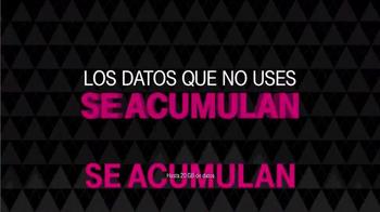 T-Mobile TV Spot, 'Nadie más te da tanto' [Spanish] - Thumbnail 5