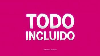 T-Mobile TV Spot, 'Nadie más te da tanto' [Spanish] - Thumbnail 6