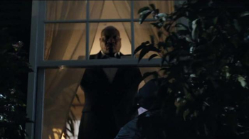ADT TV Spot, 'Trouble Shows Up' Featuring Ving Rhames - Thumbnail 4