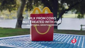 McDonald's TV Spot, 'Commitment' - Thumbnail 2