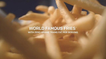 McDonald's TV Spot, 'Commitment' - Thumbnail 6
