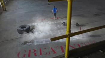 Reebok TV Spot, 'Hunt Greatness Part 2' Featuring JJ Watt - Thumbnail 6