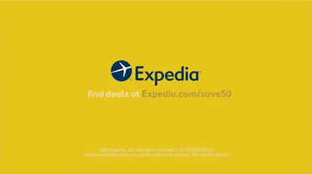 Expedia TV Spot, 'This Is the Summer' - Thumbnail 8
