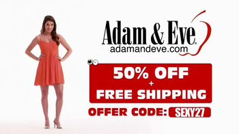 Adam & Eve TV Spot, 'Prying Eyes' - Thumbnail 9