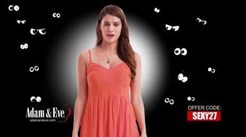 Adam & Eve TV Spot, 'Prying Eyes' - Thumbnail 2