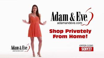 Adam & Eve TV Spot, 'Prying Eyes' - Thumbnail 3