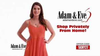 Adam & Eve TV Spot, 'Prying Eyes' - Thumbnail 4