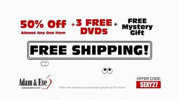 Adam & Eve TV Spot, 'Prying Eyes' - Thumbnail 6