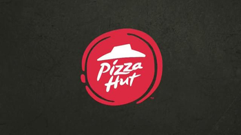 Pizza Hut Big Flavor Dipper USA Edition TV Spot, 'Eat and Compete' - Thumbnail 1