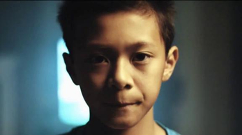 AWMA TV Spot, 'Practice' Featuring Kieran Tamondong