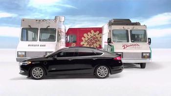 2017 Ford Fusion TV Spot, 'Enhanced Active Park Assist' - Thumbnail 1