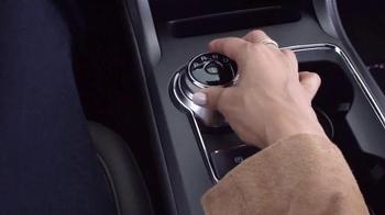 2017 Ford Fusion TV Spot, 'Enhanced Active Park Assist' - Thumbnail 3