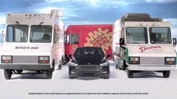 2017 Ford Fusion TV Spot, 'Enhanced Active Park Assist' - Thumbnail 6