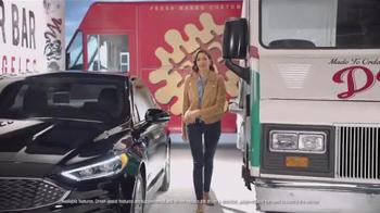 2017 Ford Fusion TV Spot, 'Enhanced Active Park Assist' - Thumbnail 7