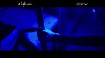 Lights Out - Alternate Trailer 33