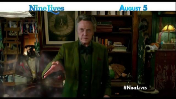 Nine Lives - Alternate Trailer 13