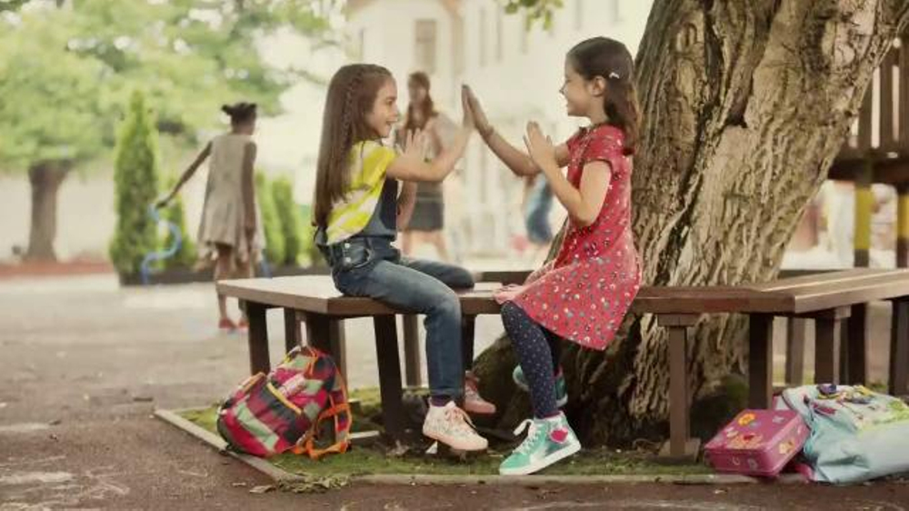 Lysol TV Commercial, 'Clapping Game'