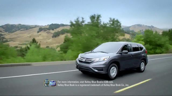Honda Summer Clearance Event TV Spot, 'Incredible Deals' - Thumbnail 6