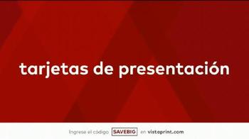 Vistaprint Ofertas de Media Temporada TV Spot, 'Gigante' [Spanish] - Thumbnail 8