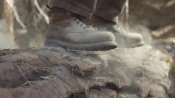 Dr. Scholl's Massaging Gel Work Insoles TV Spot, 'Lumberjacks' - Thumbnail 3