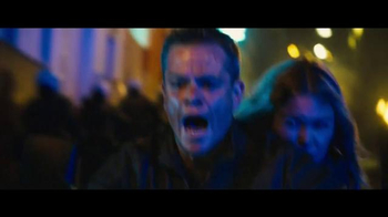 Jason Bourne - Alternate Trailer 25