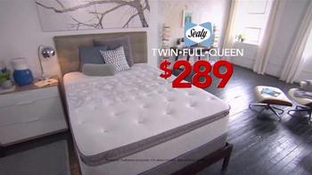 Sleepy's Super Savings Event TV Spot, 'Name Brands: Almost Over' - Thumbnail 4
