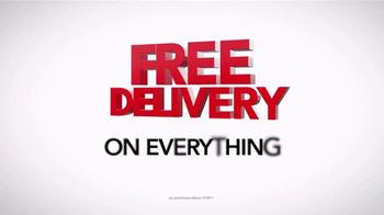 Sleepy's Super Savings Event TV Spot, 'Name Brands: Almost Over' - Thumbnail 7