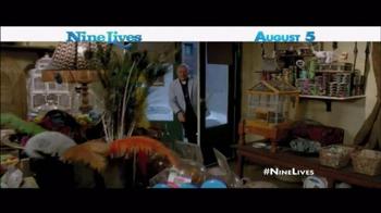 Nine Lives - Alternate Trailer 11