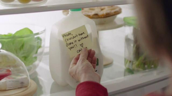 Milk Life TV Spot, 'Caitlin Leverenz Mother's Notes' - Thumbnail 10