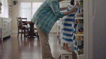 Milk Life TV Spot, 'Caitlin Leverenz Mother's Notes' - Thumbnail 2
