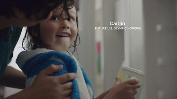 Milk Life TV Spot, \'Caitlin Leverenz Mother's Notes\'