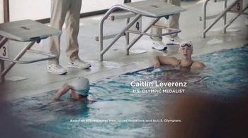 Milk Life TV Spot, 'Caitlin Leverenz Mother's Notes' - Thumbnail 8