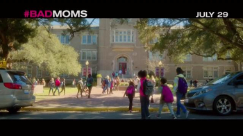 Bad Moms - Alternate Trailer 20