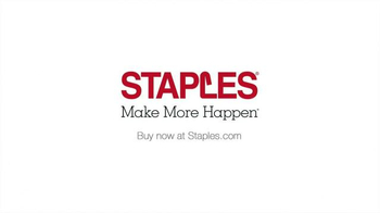 Staples TV Spot, 'Water Bottles' - Thumbnail 10