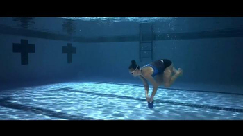 Speedo Fit TV Spot, 'Women' Featuring Missy Franklin, Natalie Coughlin - Thumbnail 7