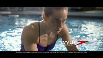Speedo Fit TV Spot, 'Women' Featuring Missy Franklin, Natalie Coughlin - Thumbnail 2