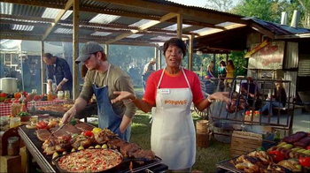 Popeyes TV Spot, 'Summer Picnic' - 437 commercial airings