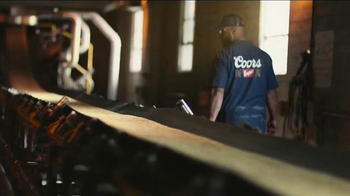 Coors Banquet TV Spot, 'How It's Done: Barley' - Thumbnail 4